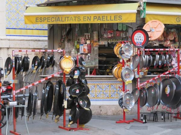 paellere - Valencia