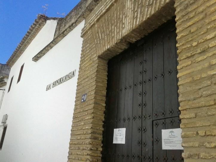cordova - Sinagoga