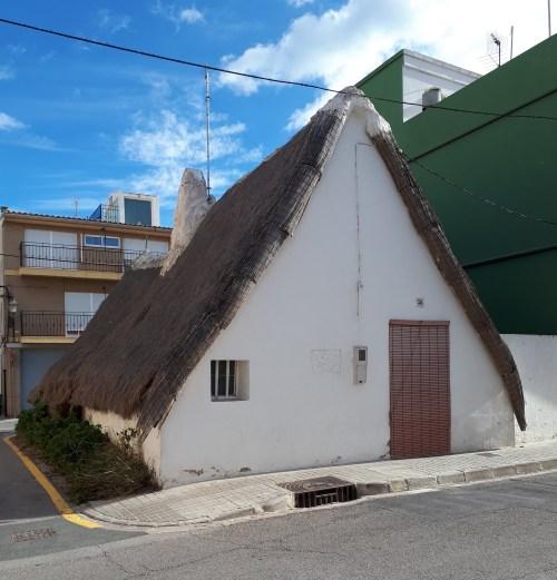 Barraca del Arandes - Albufera - Valencia.jpg
