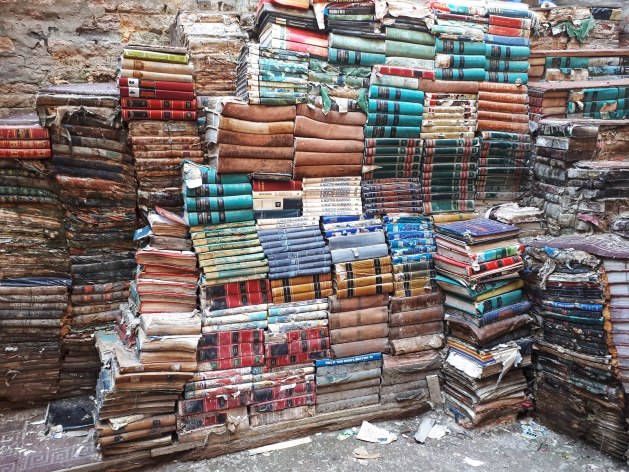 Libreria Acqua Alta - Venezia - 9.jpeg