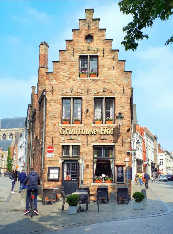 Architettura-Bruges