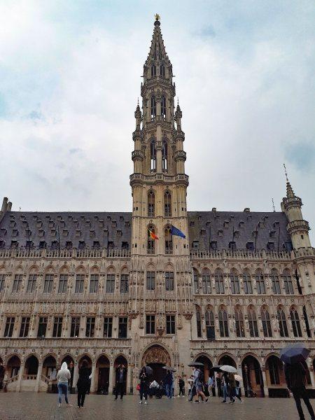 Municipio Grand Place - Bruxelles.jpeg