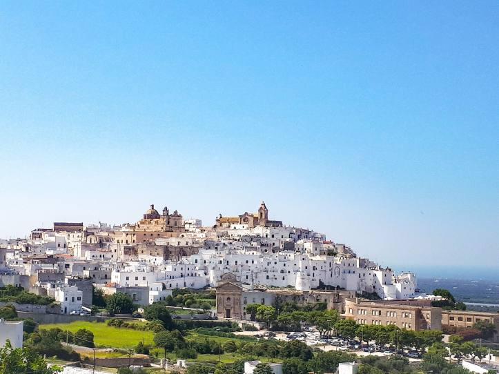Ostuni Città Bianca del Salento