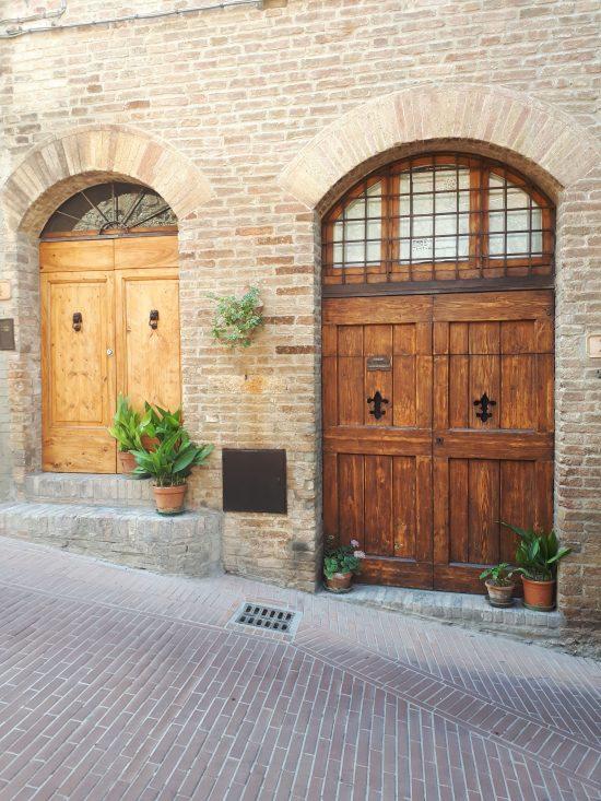 San Gimignano - 13