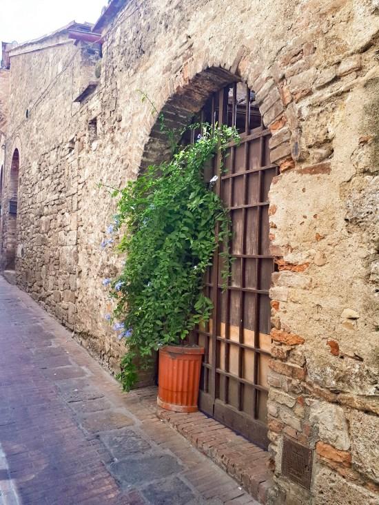 San Gimignano - 11