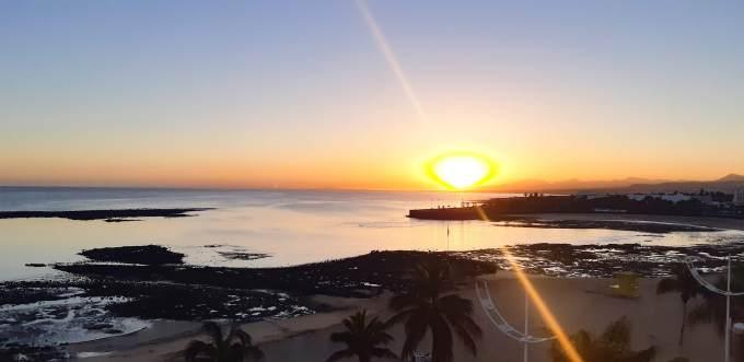 Arrecife -- tramonto.jpg