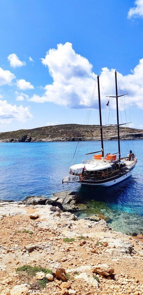 Blue Lagoon COMINO _Malta-29