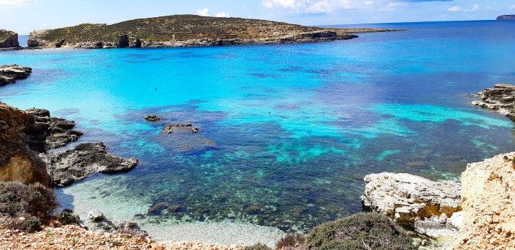 Blue Lagoon COMINO _Malta-31