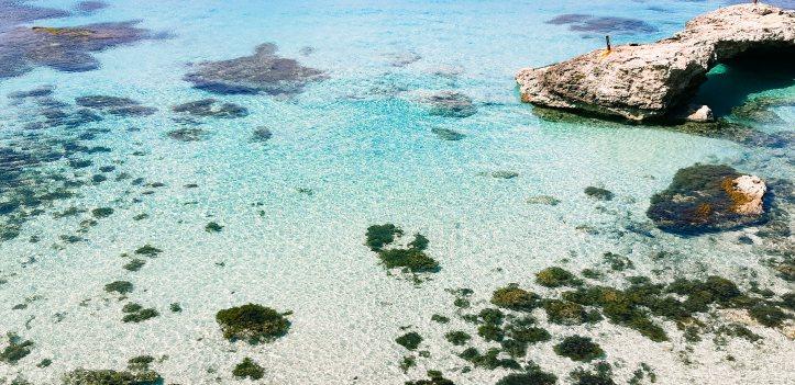 Blue Lagoon COMINO _Malta-35