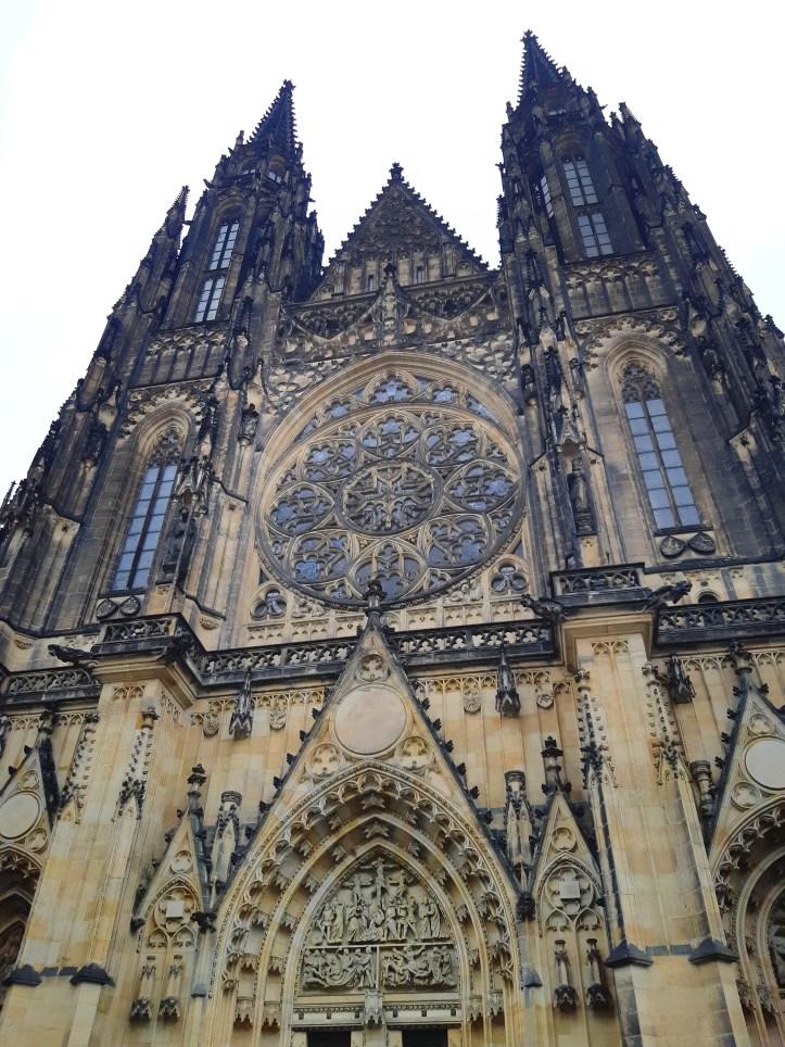 Cattedrale di San Vito - Praga.jpeg