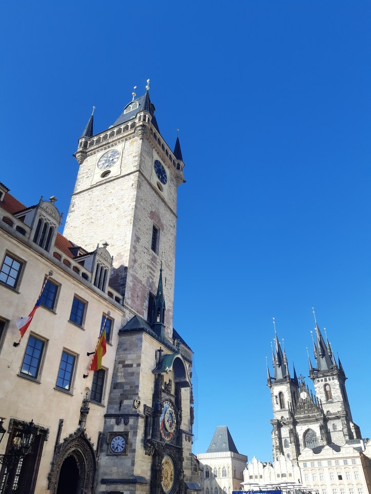 Chiesa di Maria Vergine di Týn Praga.jpeg