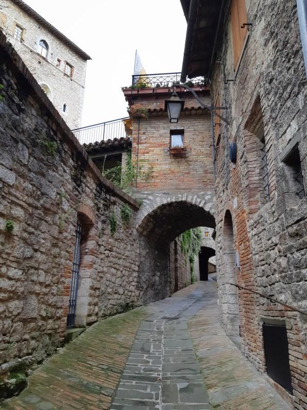 Gubbio - Perugia (28)