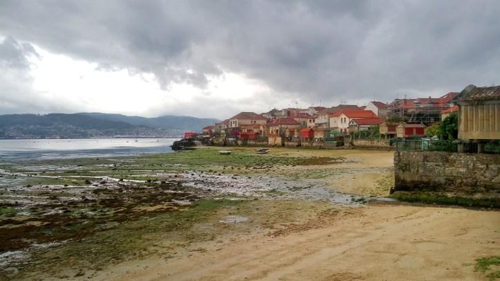 Cammino portoghese Porto Santiago - porto