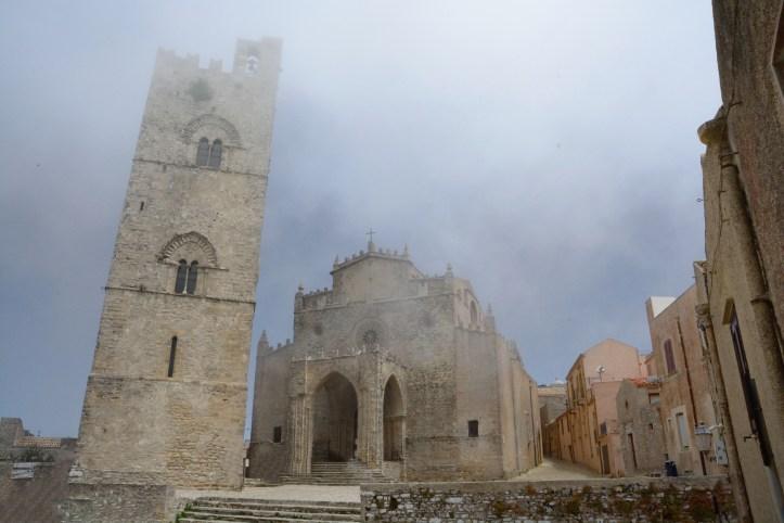 Erice - Real Duomo