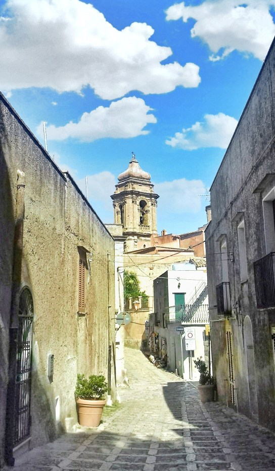 Erice - chiese