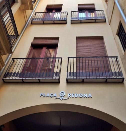Plaza Redonda- Valencia -8
