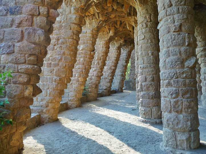 Portici-Park-Guell