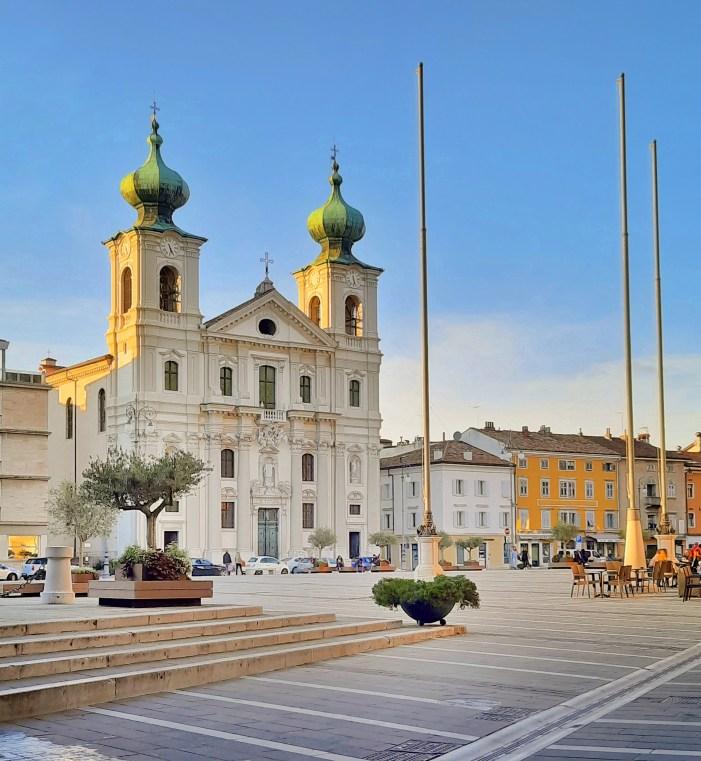 Gorizia-Piazza-Vittoria