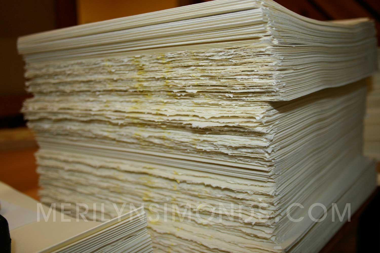 Gutenbergs Fingerprint  Merilyn Simonds Canadian author  Paper Pixels and the Lasting