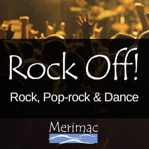 rock off!