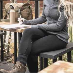 Woolx Women's Nora Leggings