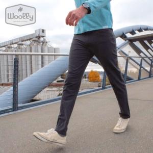 Woolly Clothing Longhaul Pant