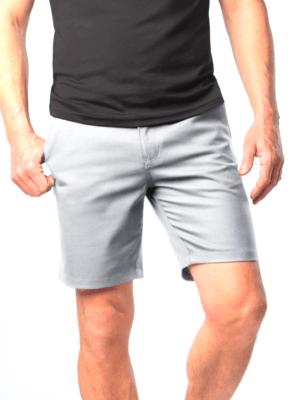 Unbound Merino Shorts