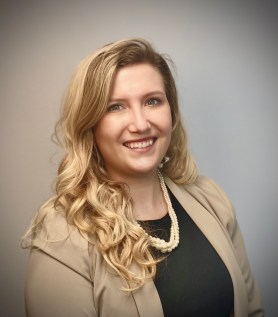 Dr. Ashley Price, AuD