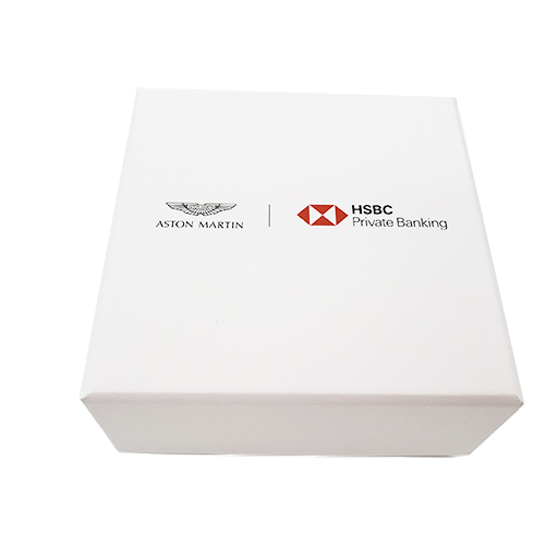 Lid & Case Rigid Box
