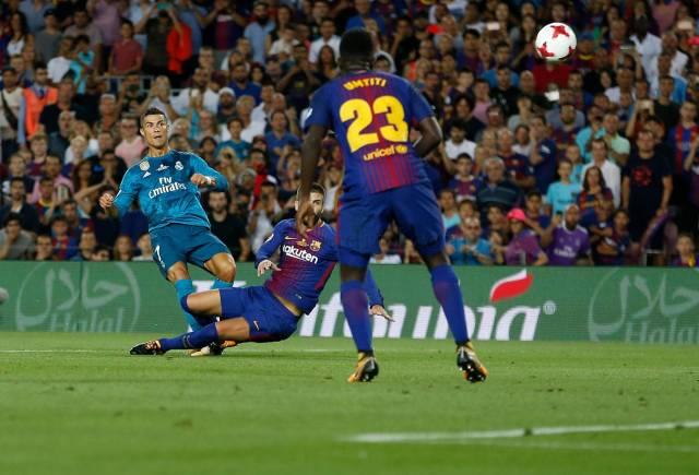 Podcast Barcelona 1-3 Real Madrid