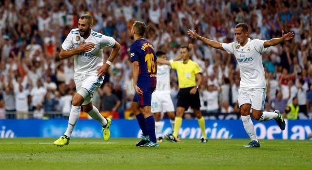 Podcast Real Madrid 2-0 Barcelona