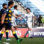 Crónica: Real Madrid Castilla 1-1 San Sebastián de los Reyes