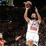 Previa Galatasaray-Real Madrid | Jornada 24 Euroliga