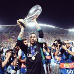 """Podcast Real Madrid 2-1 Manchester United 5×01 """"Supercampeones de Europa"""""""