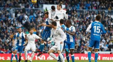 Notas Real Madrid 7-1 Deportivo de la Coruña   Jornada 20 Liga Santander