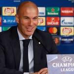 Rueda de prensa Real Madrid 1-1 Tottenham | Jornada 03 UEFA Champions League