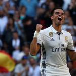 """Pepe: """"Está claro que no sigo en el Real Madrid"""""""