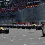 Fórmula 1: Resultados GP Australia 2017