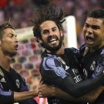 Ni un día de tregua para el Madridismo