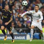 Crónica: Real Madrid 1-1 Tottenham   Jornada 03 Fase de Grupos (Champions League)