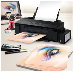 Sublimation Machines