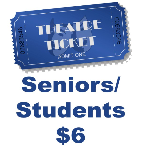 seniors and students tickets