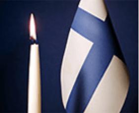 Finland. Självständighetsdagen 2010-2020.