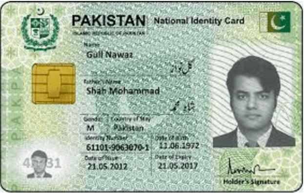 """En migga: """"Jag måste sitta och bevilja PUT till """"ensamkommande afghaners"""" anhöriga, som märkligt nog ofta bor i Pakistan."""""""