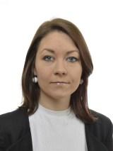 Maria Ferm MP