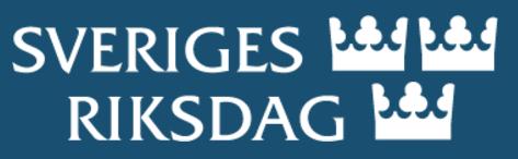 Riksdagsdebatt om ensamkommande påstått och faktiskt minderåriga asylsökande den 13 september 2017