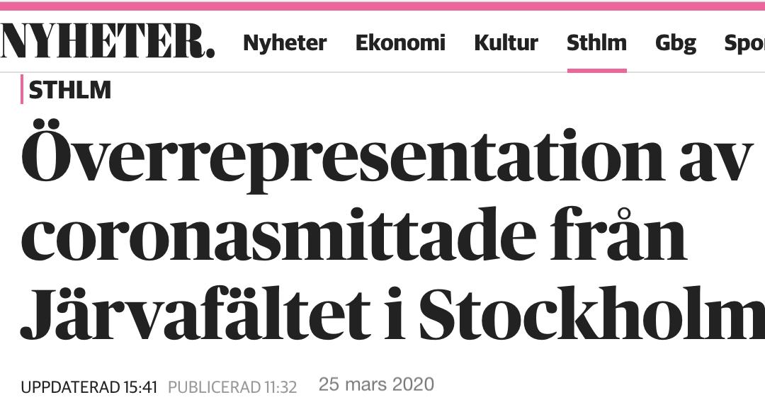 Det är det slappa svenska förhållningssättet till sitt land, sin kultur och vad som bör förväntas av människor som ges en fristad här, som är djupt problematiskt.