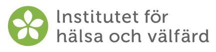 Finland. Lite tydlig och lättbegriplig information och statistik om läget i landet.