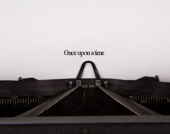 Érase una vez…