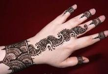 Photo of 25 New Mehndi Designs 2019 Simple & Easy